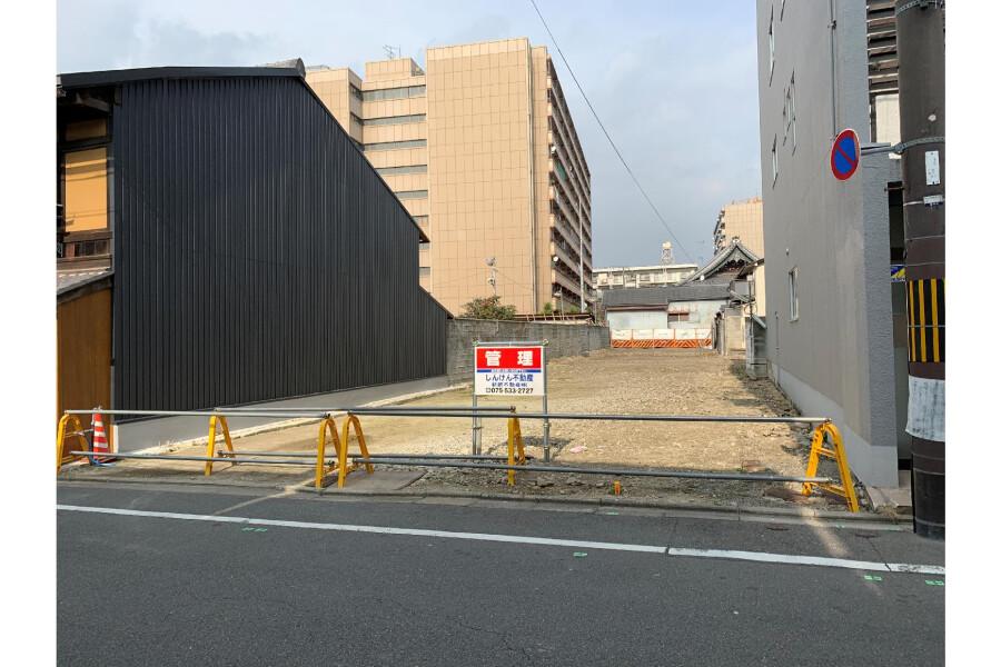 Land only Land only to Buy in Kyoto-shi Higashiyama-ku Exterior