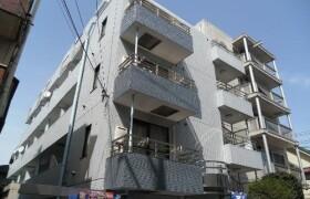 1DK Mansion in Omorinishi - Ota-ku
