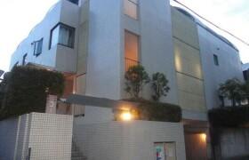 3LDK Mansion in Higashiyama - Meguro-ku