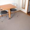 1K Apartment to Rent in Yokosuka-shi Living Room