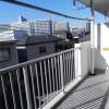 在北區內租賃2DK 公寓大廈 的房產 陽台