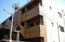 2DK Mansion in Togoshi - Shinagawa-ku