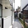 在名古屋市北区内租赁1K 公寓大厦 的 户外