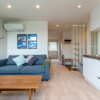 1LDK Apartment to Buy in Furano-shi Living Room