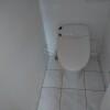 1SLDK Apartment to Rent in Minato-ku Toilet