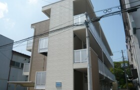 1K Mansion in Yawata - Ichihara-shi