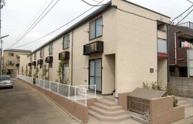 1K Apartment in Toshincho - Itabashi-ku