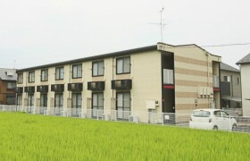 大津市 大江 1K アパート