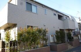 大田区南雪谷-1K公寓