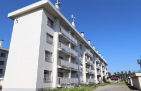 1LDK Mansion in Fukuzumi 2-jo - Sapporo-shi Toyohira-ku