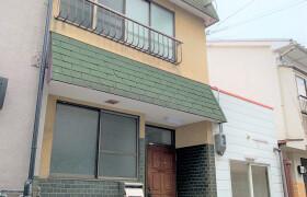 京都市南区東九条西山町-6K{building type}