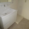 3LDK Apartment to Buy in Tondabayashi-shi Washroom