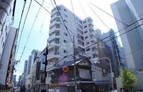 1K Mansion in Utsubohommachi - Osaka-shi Nishi-ku