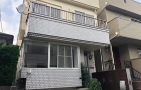 3SLDK House in Tsurumaki - Setagaya-ku