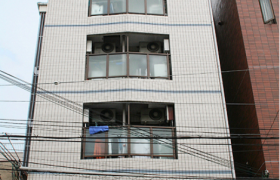 大阪市天王寺區国分町-1R公寓大廈