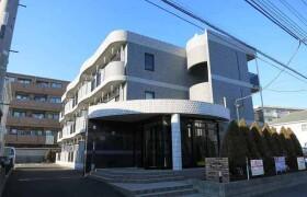 日野市豊田(丁目)-1K公寓大厦