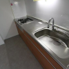 2LDK Apartment to Rent in Shibuya-ku Kitchen