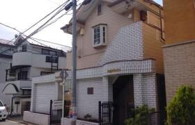1K Apartment in Maruyama - Nakano-ku