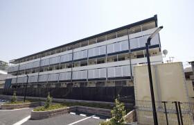 1K Mansion in Yagumo nishimachi - Moriguchi-shi