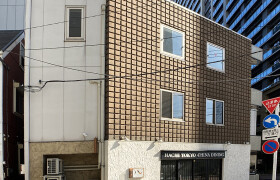 Whole Building {building type} in Shiba(4.5-chome) - Minato-ku