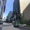 在涩谷区购买1LDK 公寓大厦的 户外