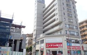 3DK Mansion in Yanaka - Adachi-ku