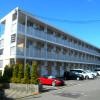 在堺市堺区内租赁1K 公寓大厦 的 户外