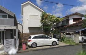 2SLDK {building type} in Sakurashimmachi - Setagaya-ku