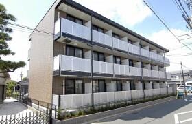 1K Mansion in Ryuzenjicho - Hamamatsu-shi Naka-ku