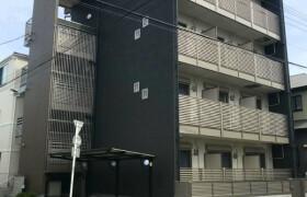 大田区 中央 1K アパート