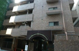 1K 맨션 in Yamashitacho - Yokohama-shi Naka-ku