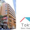 在武藏野市內租賃1R 公寓大廈 的房產 戶外