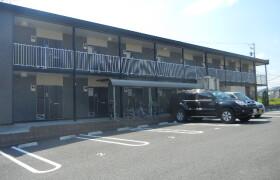 豊田市 浄水町 1K アパート