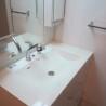 3DK Apartment to Rent in Minato-ku Washroom