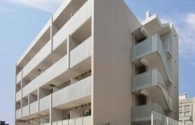 丰岛区西池袋-1K公寓大厦