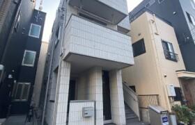 墨田区 八広 一棟 {building type}