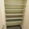 在狛江市內租賃2LDK 聯排住宅 的房產 收納櫃/倉庫