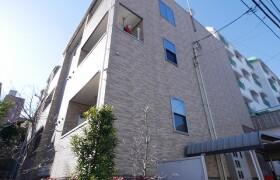 1LDK Apartment in Nakamagome - Ota-ku