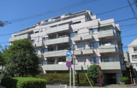 3LDK Mansion in Denenchofu honcho - Ota-ku