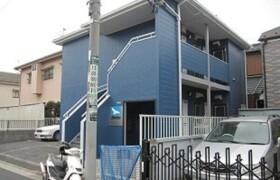 足立區古千谷本町-1R公寓