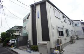 1K Apartment in Jiyugaoka - Meguro-ku