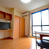 1K Apartment to Rent in Fukuoka-shi Sawara-ku Interior
