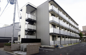 1K Mansion in Tengachayahigashi - Osaka-shi Nishinari-ku