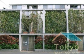 2LDK Mansion in Matsugaoka - Nakano-ku