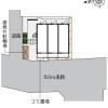 1K 아파트 to Rent in Setagaya-ku Floorplan