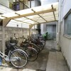 2DK Apartment to Rent in Nakano-ku Common Area