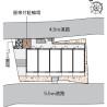 1K アパート 横浜市南区 地図