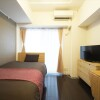 1K Apartment to Rent in Chuo-ku Bedroom