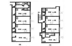 中野区 - 合租公寓
