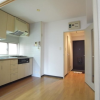 1DK Apartment to Rent in Toshima-ku Living Room